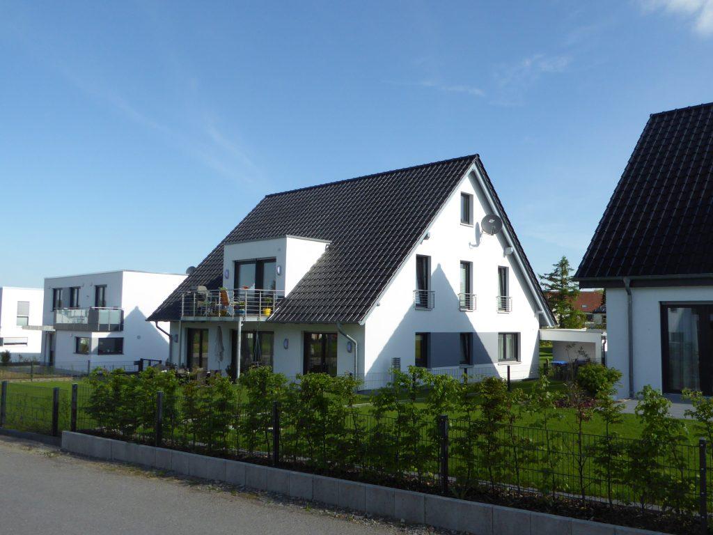 3 Liter Haus